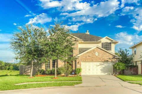 Photo of 15614 Bluff Park Ct, Cypress, TX 77429