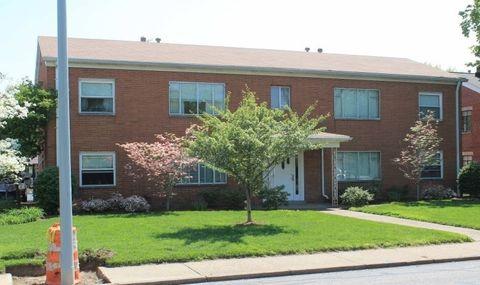 Photo of 2701 Washington Ave Apt C, Evansville, IN 47714