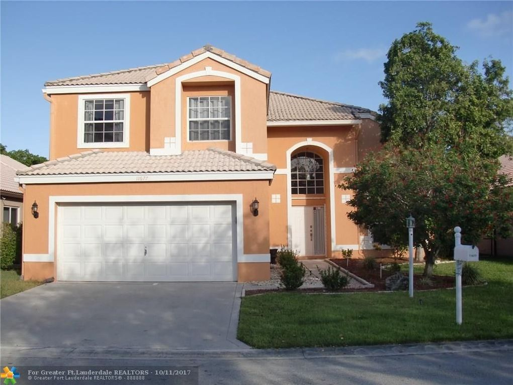 Coral Springs Sold Properties Records