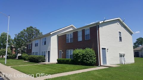 Photo of 400 Canal St, Evansville, IN 47713