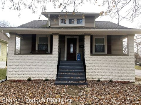 Photo of 4743 Bellevue Ave, Louisville, KY 40215