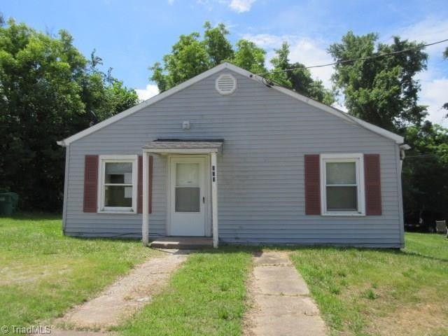 706 E Kearns Ave High Point, NC 27260