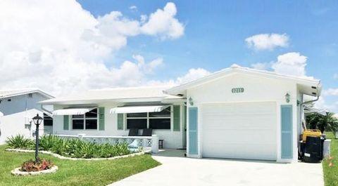 1211 Sw 21st Ave, Boynton Beach, FL 33426