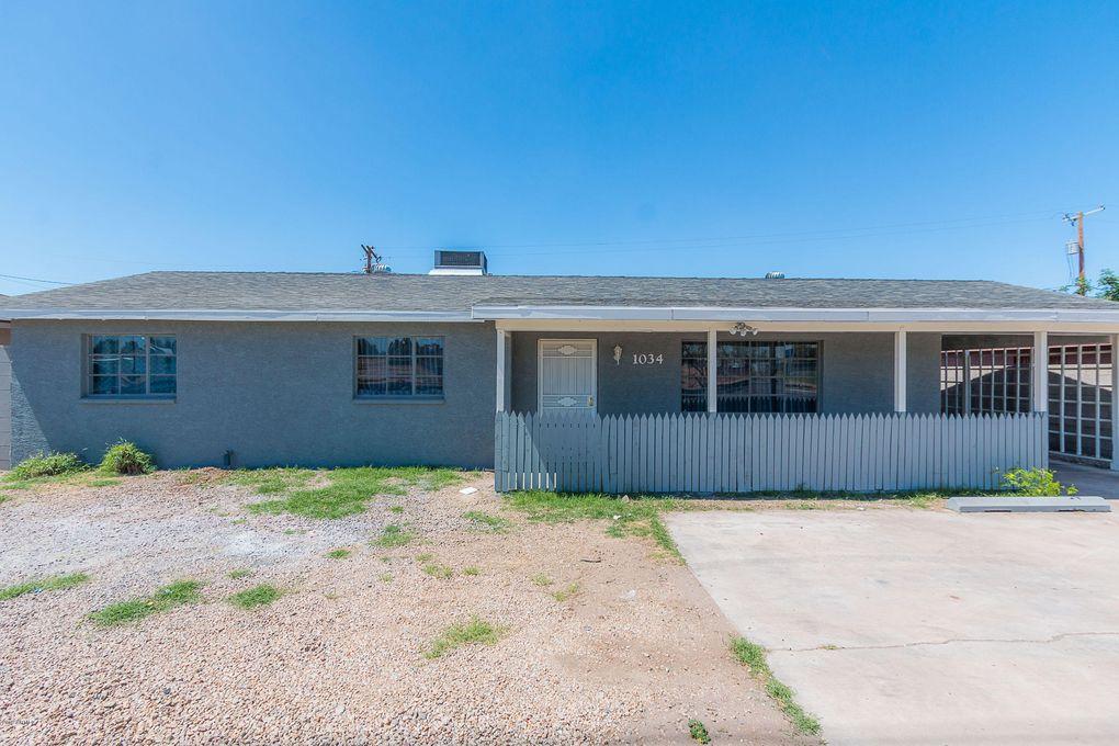 1034 N 27th Ave, Phoenix, AZ 85009