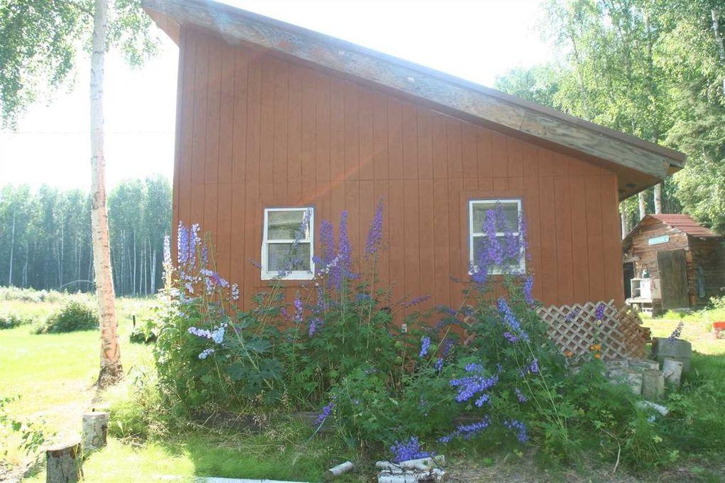 4941 Murphy Dome Rd, Fairbanks, AK 99709