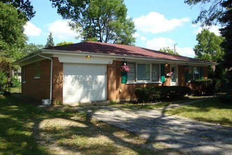 943 S Ashland Ave, La Grange, IL 60525