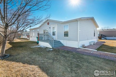 Photo of 435 N 35th Ave Lot 169, Greeley, CO 80631