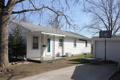 26 E Chestnut St, Piper City, IL 60959