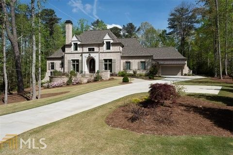 Photo of 3760 N Berkeley Lake Rd Nw, Berkeley Lake, GA 30096