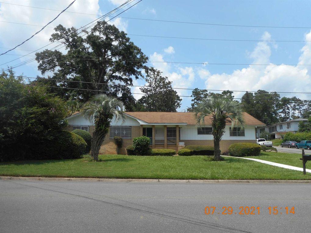 204 W Osceola St Tallahassee, FL 32301