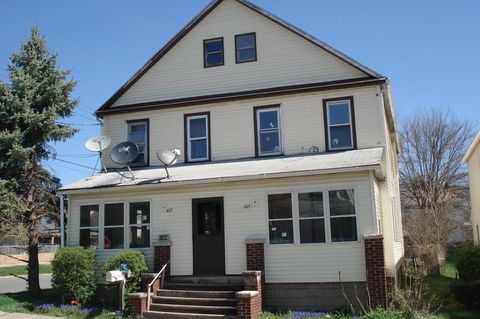 415 Miller St, Luzerne, PA 18709