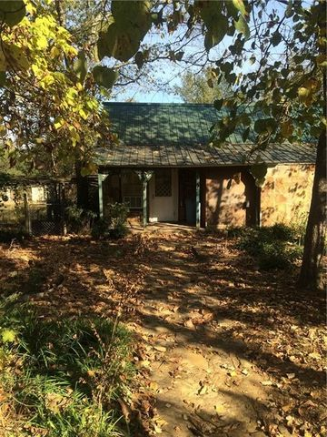 626 w 7th st waldron ar 72958 home for sale real