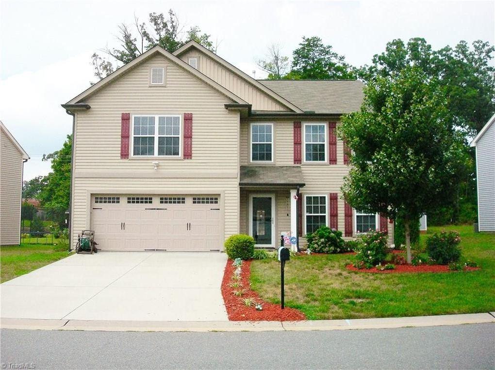 1776 ridgestone ln kernersville nc 27284 for New home construction kernersville nc