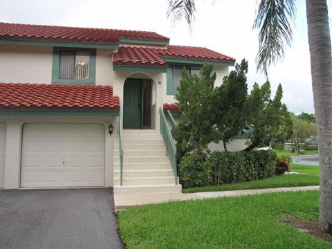 24 W Lexington Ln Unit H, Palm Beach Gardens, FL 33418