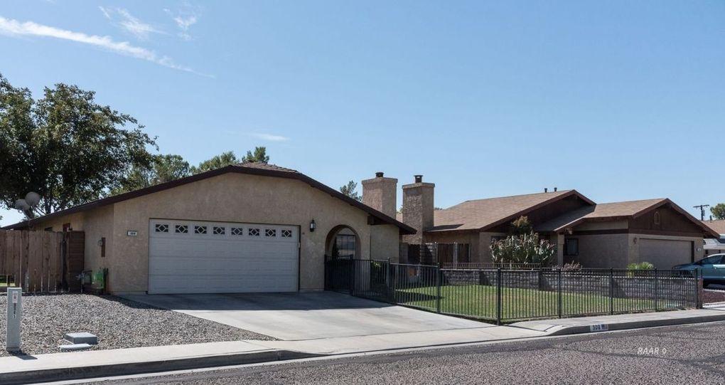309 E Wilson Ave, Ridgecrest, CA 93555