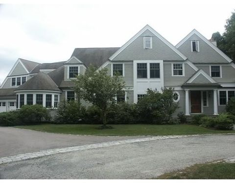 190 Claybrook Rd, Dover, MA 02030