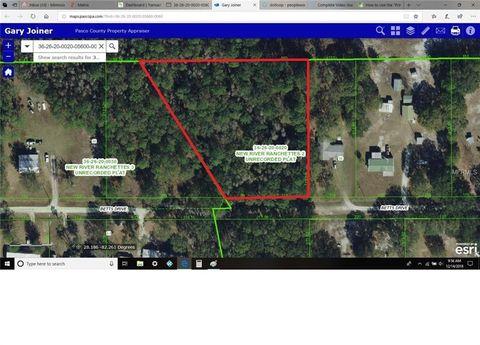 Wesley Chapel Fl Land For Sale Real Estate Realtorcom