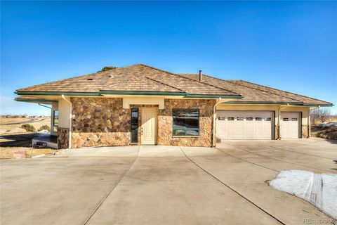 Photo of 1172 Ridge Oaks Dr, Castle Rock, CO 80104