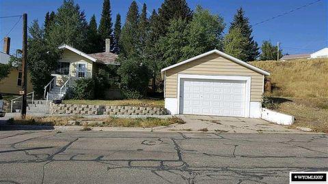 521 Sage Ave, Kemmerer, WY 83101