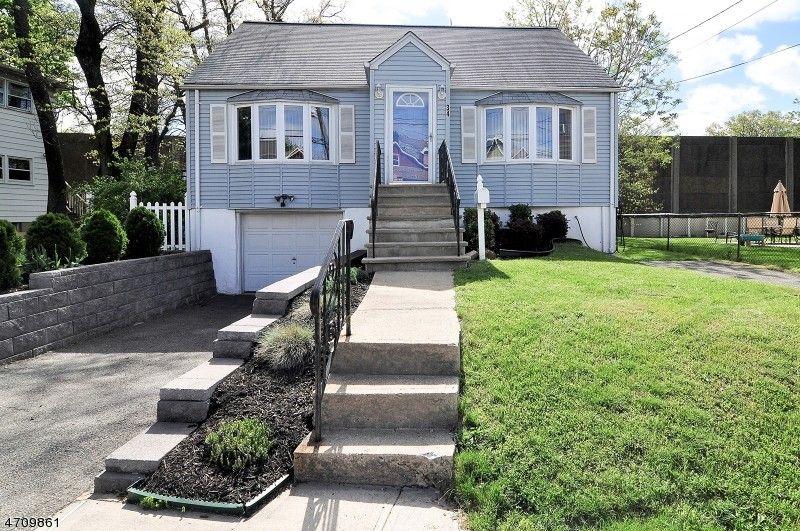 34 Mary Ave Woodland Park NJ 07424