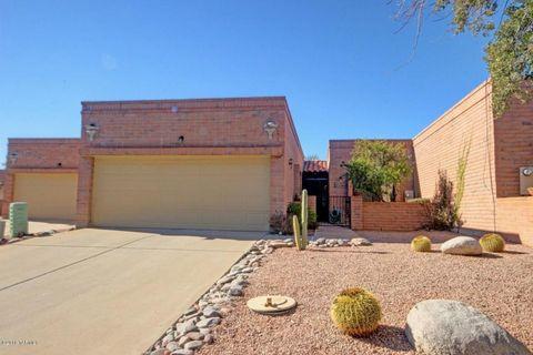 1964 W Myrtlewood Ln, Tucson, AZ 85704
