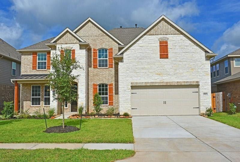 2923 Golden Honey Ln Richmond, TX 77406