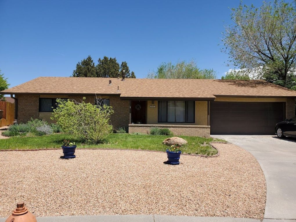 438 Connie Ave Los Alamos, NM 87547