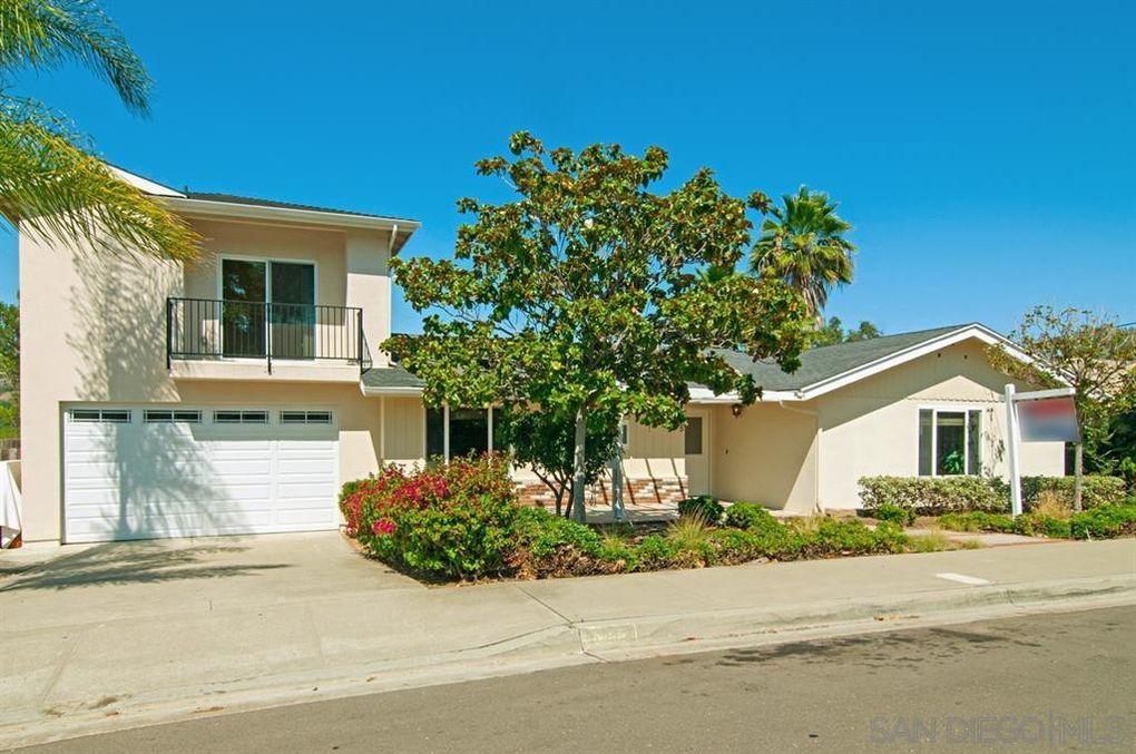 5385 Brockbank Pl San Diego, CA 92115