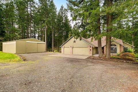 Photo of 22480 S Forest Park Rd, Beavercreek, OR 97004