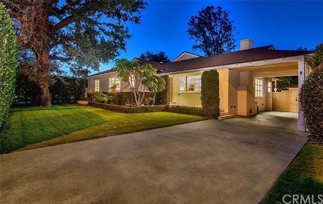 750 S Griffith Park Dr, Burbank, CA 91506