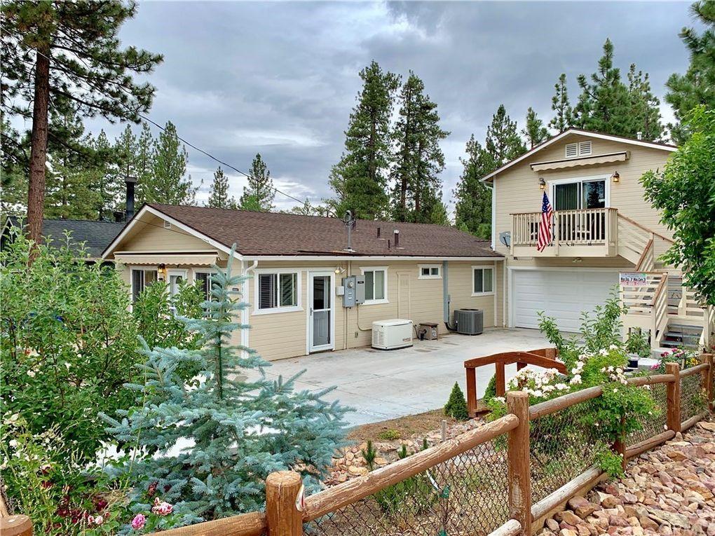 39996 Glenview Rd Big Bear, CA 92315