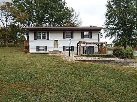16511 Shiloh Hollow Rd, Grafton, IL 62037