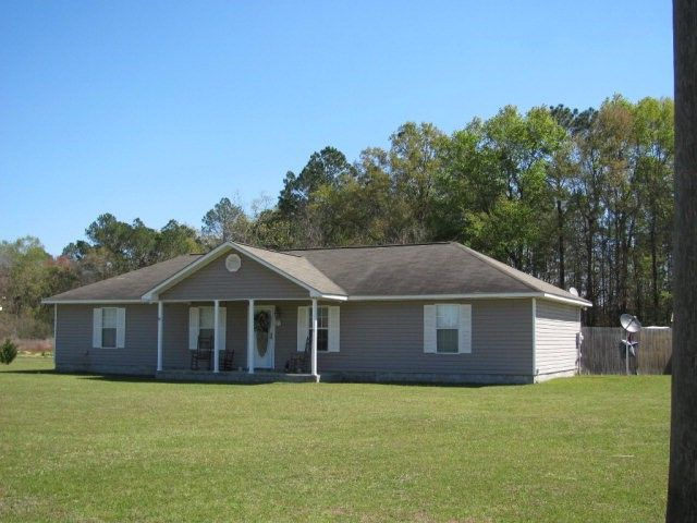 29 Ashley Way Unit 1 Hazlehurst GA 31539