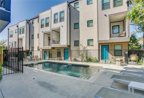 Dallas tx multi family homes for sale real estate realtor 4950 cedar springs rd dallas tx 75235 malvernweather Gallery