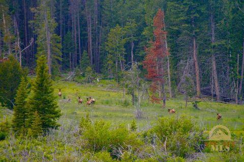 Highland Real Property, Butte, MT 59701