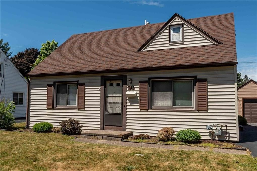 50 Milford St, Rochester, NY 14615