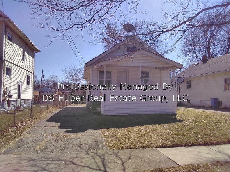 619 Cooper Ave, Lansing, MI 48910