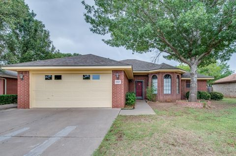 Photo of 9807 Lynnhaven Ave, Lubbock, TX 79423