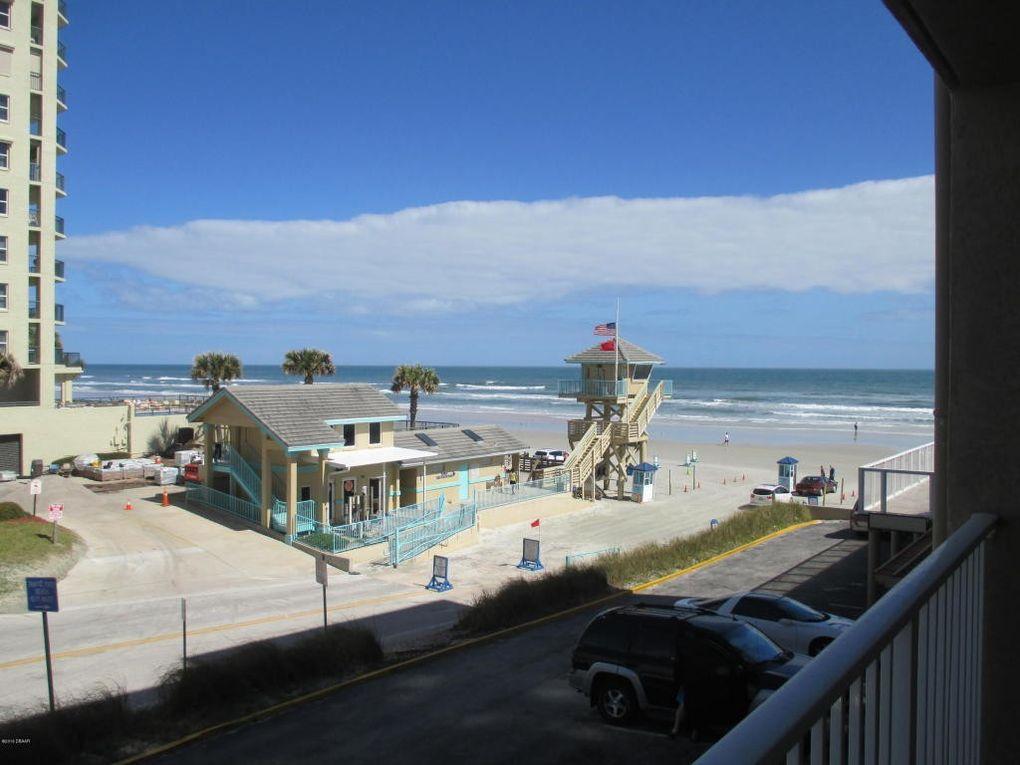 S Atlantic Ave Daytona Beach Fl  Property Tax