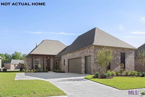 Dutchtown Villa Homes For Sale
