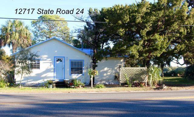 12717 State Road 24, Cedar Key, FL 32625