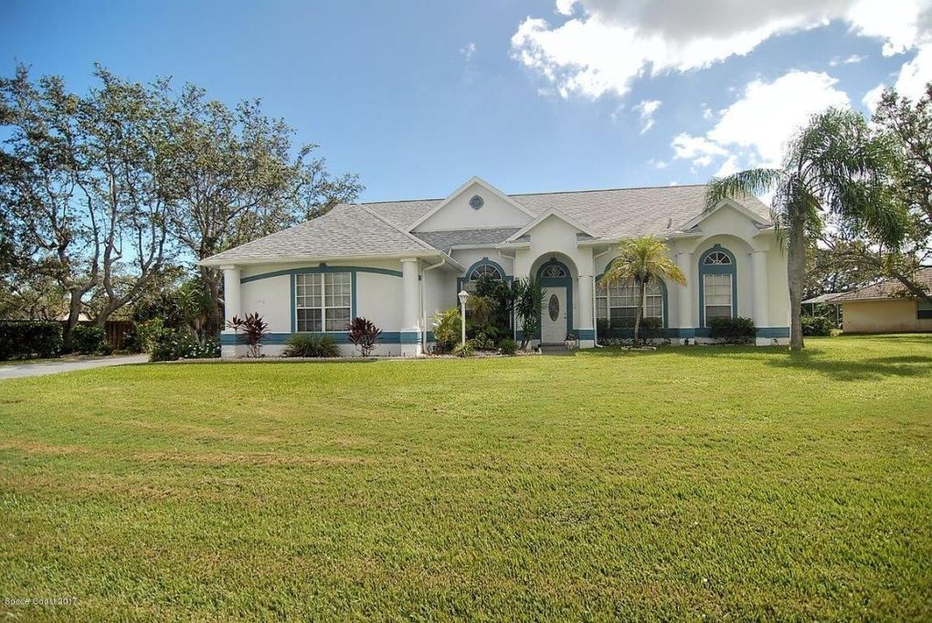 Homes For Sale In Malabar Fl
