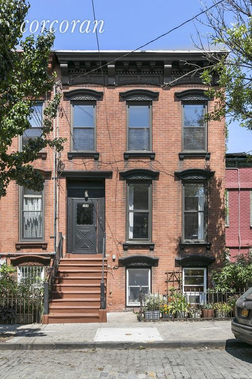 168 Coffey St, New York City, NY 11231