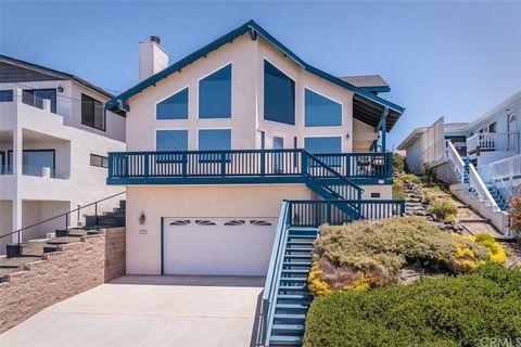 morro bay ca real estate morro bay homes for sale