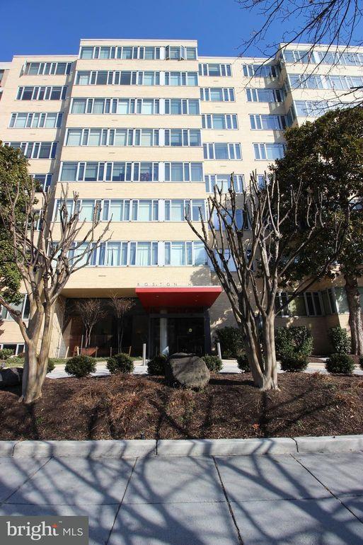 1711 Massachusetts Ave Nw Unit 212, Washington, DC 20036