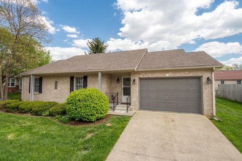 Homes For Sale Near Rosa Parks Elementary School Lexington Ky