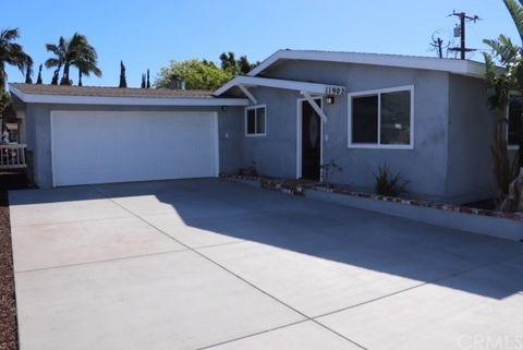 11902 S Rancho Santiago Blvd, Orange, CA 92869
