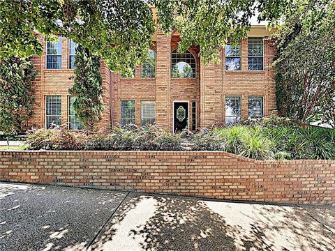 Photo of 6920 Allen Place Dr, Fort Worth, TX 76116