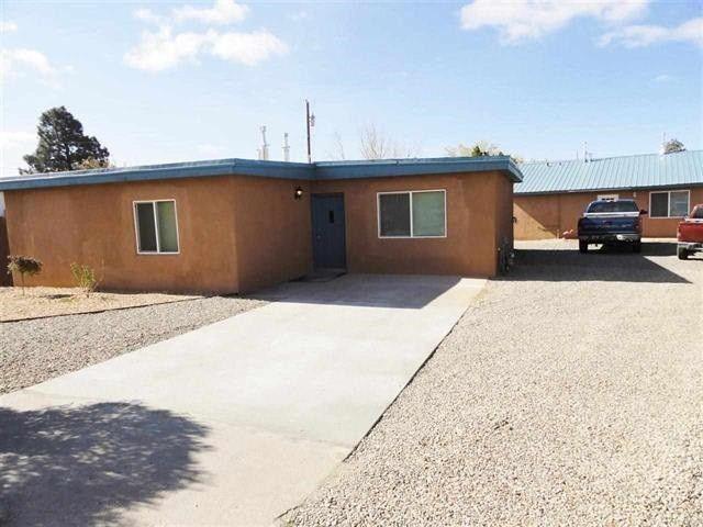 2521 Rancho Siringo Ct Santa Fe, NM 87505