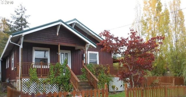875 1st ave vernonia or 97064 home for sale real estate